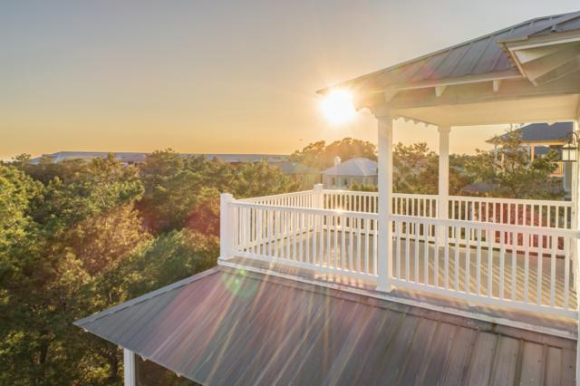 332 Morgans Trail, Santa Rosa Beach, FL 32459 (MLS #811280) :: Luxury Properties Real Estate