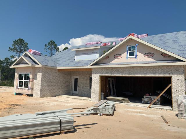 Lot 5 Pine Lake Drive, Santa Rosa Beach, FL 32459 (MLS #811531) :: Scenic Sotheby's International Realty