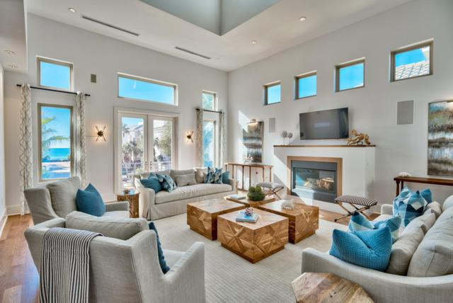 4790 Ocean Boulevard, Destin, FL 32541 (MLS #812977) :: Scenic Sotheby's International Realty