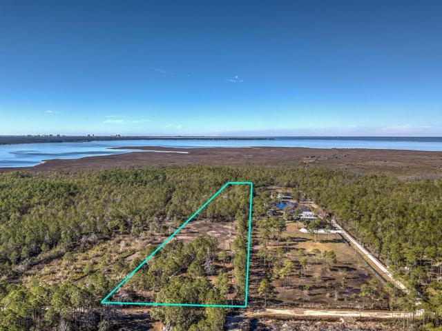 245 Gator Lane, Santa Rosa Beach, FL 32459 (MLS #813990) :: Berkshire Hathaway HomeServices Beach Properties of Florida