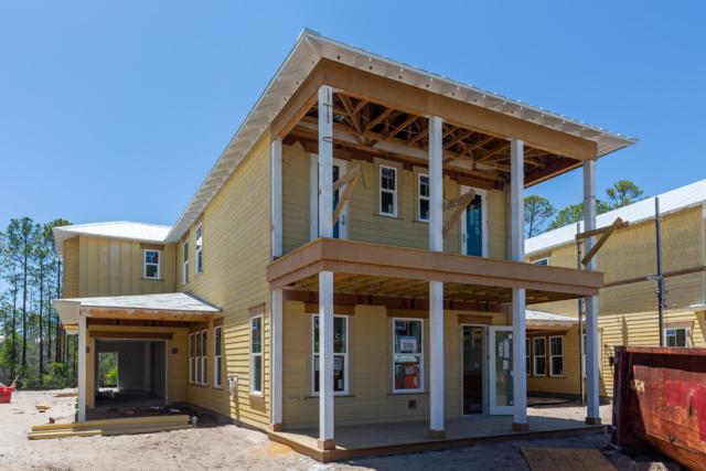 1071 Sandgrass Boulevard Lot 255, Santa Rosa Beach, FL 32459 (MLS #814018) :: The Beach Group