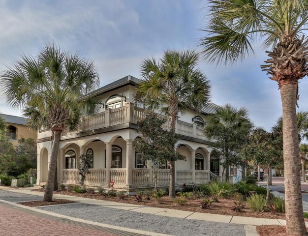 428 Beach Bike Way, Seacrest, FL 32461 (MLS #815947) :: Luxury Properties Real Estate