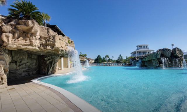 203 Tropical Breeze Drive, Santa Rosa Beach, FL 32459 (MLS #818695) :: Scenic Sotheby's International Realty