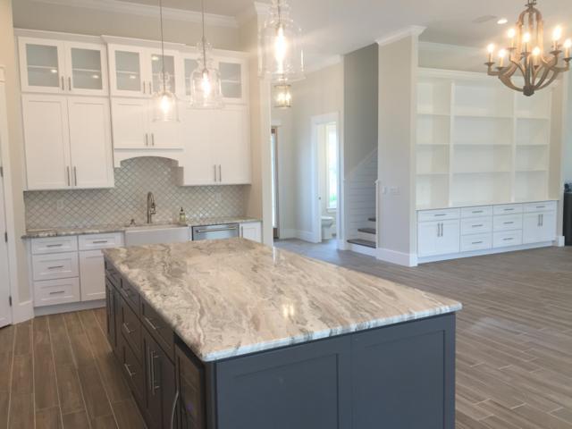 61 Sweet Breeze Drive, Santa Rosa Beach, FL 32459 (MLS #818940) :: Classic Luxury Real Estate, LLC