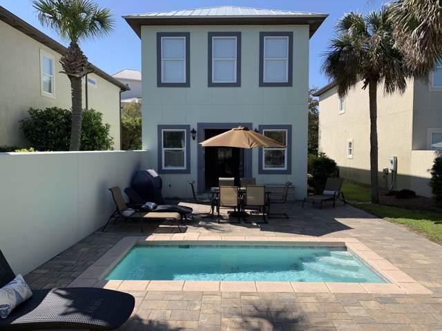 32 Mainsail Drive, Miramar Beach, FL 32550 (MLS #819062) :: Classic Luxury Real Estate, LLC