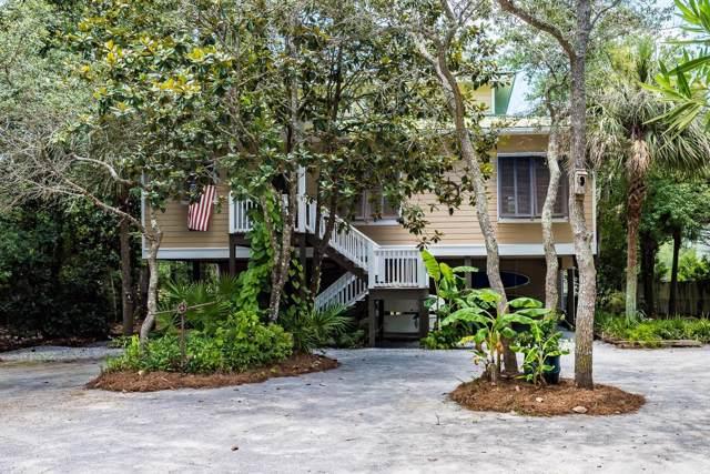 549 Eden Drive, Santa Rosa Beach, FL 32459 (MLS #820566) :: ResortQuest Real Estate