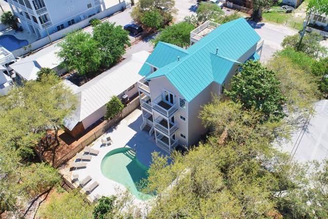 185 Garfield Street, Santa Rosa Beach, FL 32459 (MLS #822058) :: Homes on 30a, LLC