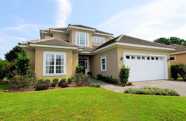 4327 Sunset Beach Circle, Niceville, FL 32578 (MLS #822220) :: ResortQuest Real Estate