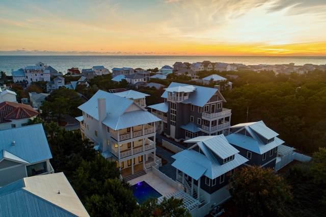 212 Walton Rose Lane, Inlet Beach, FL 32461 (MLS #823047) :: The Premier Property Group