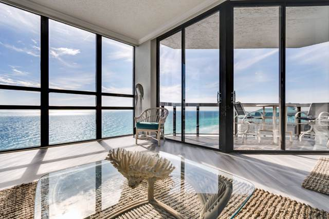 1096 Scenic Gulf Drive Unit 1502, Miramar Beach, FL 32550 (MLS #824710) :: Luxury Properties on 30A