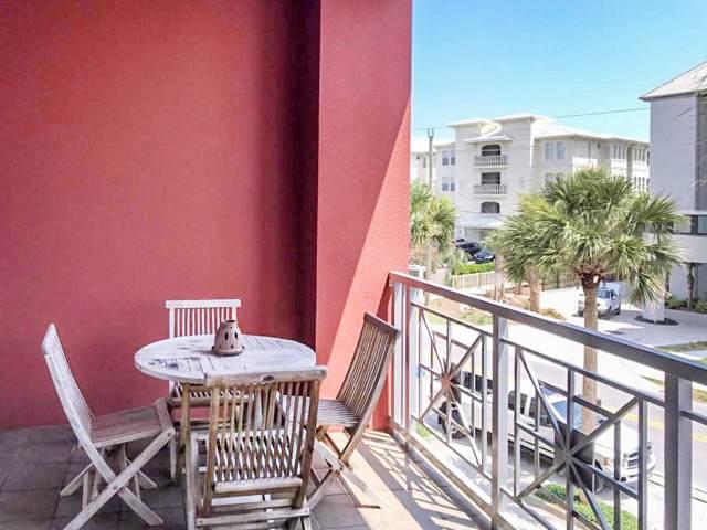 95 Laura Hamilton Boulevard 2-3, Santa Rosa Beach, FL 32459 (MLS #825016) :: Linda Miller Real Estate