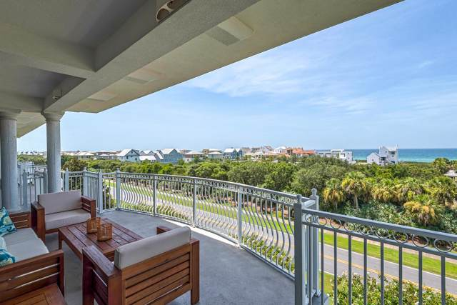 9961 E Co Hwy 30-A #404, Rosemary Beach, FL 32461 (MLS #825436) :: Engel & Voelkers - 30A Beaches