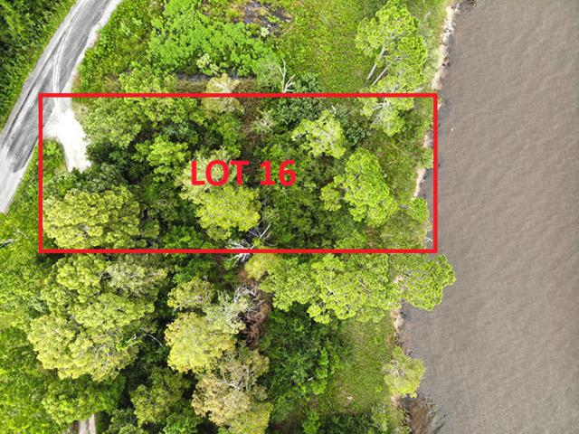 Lot 16 Alden Lane, Freeport, FL 32439 (MLS #827092) :: ResortQuest Real Estate