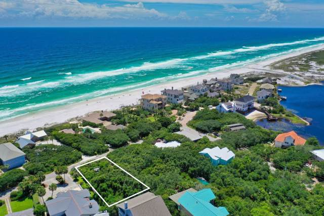 LOT 11 Highland Avenue, Santa Rosa Beach, FL 32459 (MLS #827281) :: Counts Real Estate on 30A
