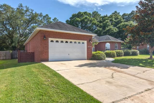 5404 Lee Farm Boulevard, Crestview, FL 32536 (MLS #827684) :: RE/MAX By The Sea