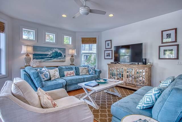 82 W Lifeguard Loop, Inlet Beach, FL 32461 (MLS #829465) :: Coastal Lifestyle Realty Group
