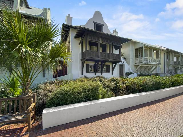 14 S Briland Lane, Rosemary Beach, FL 32461 (MLS #830818) :: The Beach Group