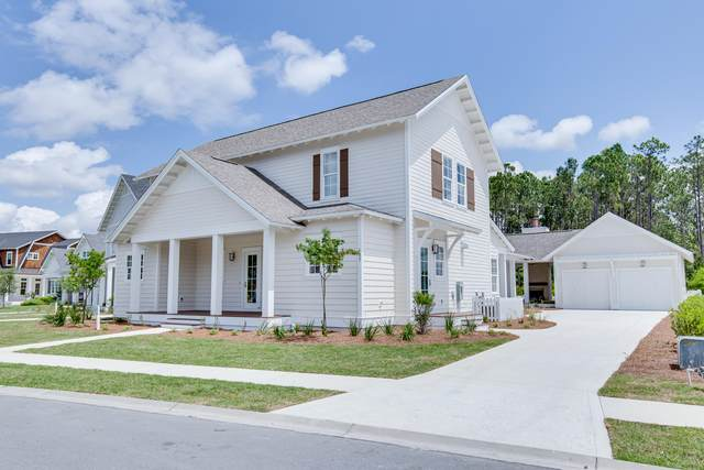 187 Trailhead Drive, Watersound, FL 32461 (MLS #831744) :: 30A Escapes Realty