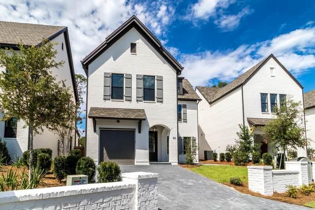 88 Ridgewalk Circle, Santa Rosa Beach, FL 32459 (MLS #832385) :: Scenic Sotheby's International Realty