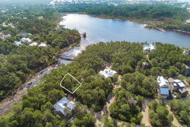 6-4 Arrowhead Lane, Santa Rosa Beach, FL 32459 (MLS #833156) :: Keller Williams Emerald Coast
