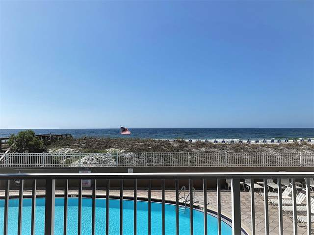 520 Santa Rosa Boulevard Unit 209, Fort Walton Beach, FL 32548 (MLS #833781) :: ResortQuest Real Estate