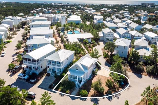 190 Gulfview Circle, Santa Rosa Beach, FL 32459 (MLS #835021) :: Scenic Sotheby's International Realty