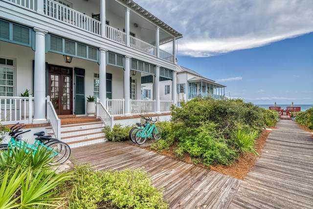 427 E Water Street, Rosemary Beach, FL 32461 (MLS #835988) :: The Beach Group