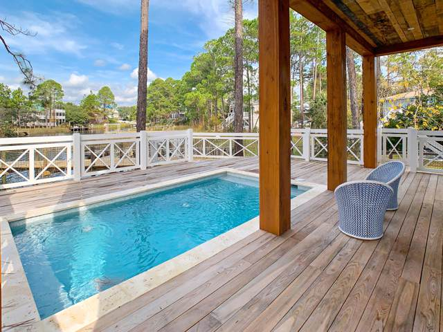 60 Shannon Drive, Santa Rosa Beach, FL 32459 (MLS #836921) :: Berkshire Hathaway HomeServices PenFed Realty