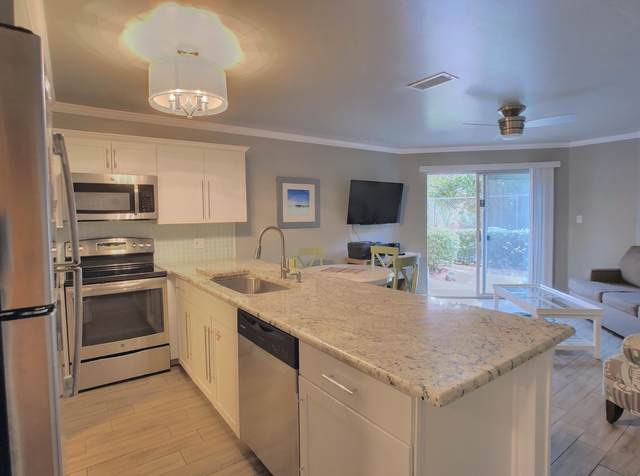2830 Scenic Gulf Drive Unit 121, Miramar Beach, FL 32550 (MLS #839083) :: Berkshire Hathaway HomeServices PenFed Realty