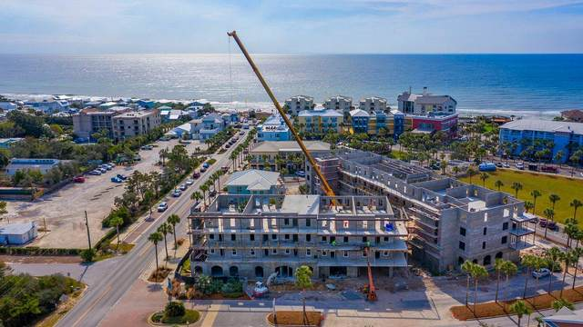1740 S County Hwy 393 #306, Santa Rosa Beach, FL 32459 (MLS #845710) :: Vacasa Real Estate