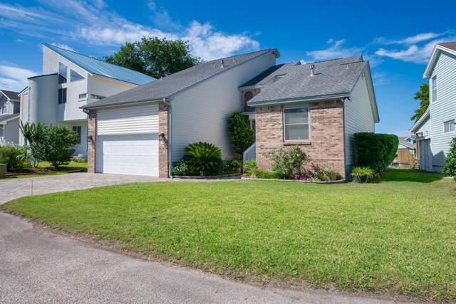 105 Port Drive, Shalimar, FL 32579 (MLS #847247) :: Better Homes & Gardens Real Estate Emerald Coast
