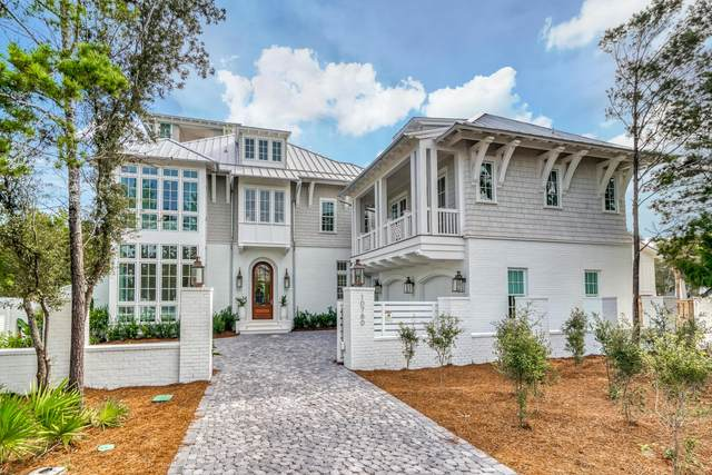 10780 E County Hwy 30A, Inlet Beach, FL 32461 (MLS #848491) :: Scenic Sotheby's International Realty
