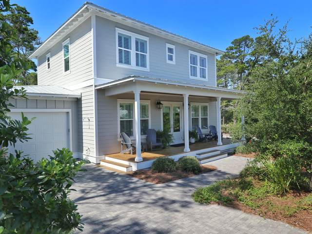 47 Ibis Drive, Santa Rosa Beach, FL 32459 (MLS #848737) :: 30A Escapes Realty