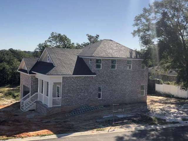 500 Harborview Circle, Niceville, FL 32578 (MLS #848987) :: Vacasa Real Estate