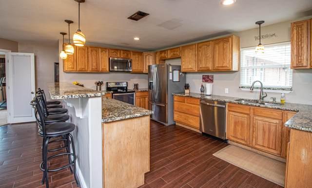 5087 Antioch Road, Crestview, FL 32536 (MLS #851671) :: Briar Patch Realty