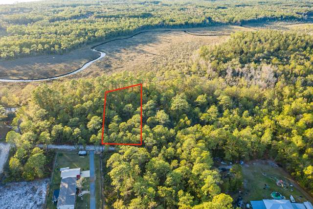 Lot 4 E County Hwy 83A, Freeport, FL 32439 (MLS #852181) :: The Beach Group