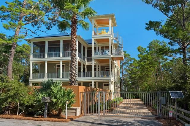 207 Betty Street, Santa Rosa Beach, FL 32459 (MLS #854931) :: Better Homes & Gardens Real Estate Emerald Coast