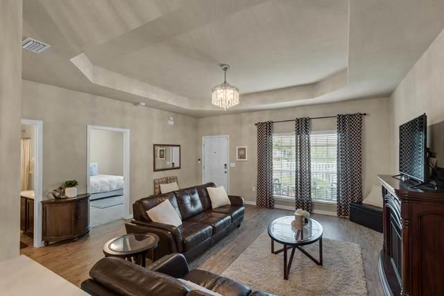 19 Cornelia Street, Freeport, FL 32439 (MLS #855817) :: Hammock Bay