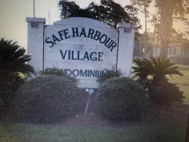 8253 Navarre Parkway Apt B104, Navarre, FL 32566 (MLS #857506) :: Keller Williams Realty Emerald Coast