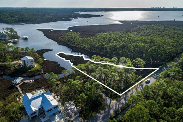 Lot 15 W Nursery Road, Santa Rosa Beach, FL 32459 (MLS #857937) :: Linda Miller Real Estate