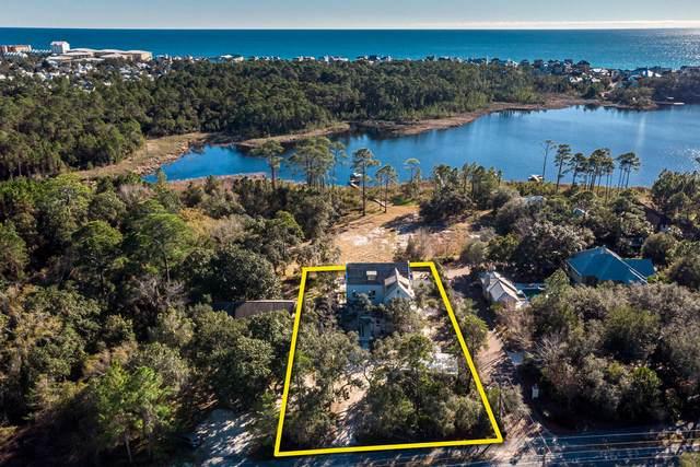 3191 W County Hwy 30A, Santa Rosa Beach, FL 32459 (MLS #861744) :: Rosemary Beach Realty