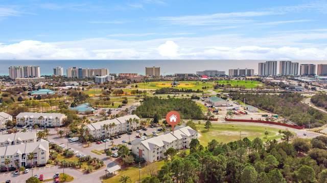 4090 Dancing Cloud Court #257, Destin, FL 32541 (MLS #866088) :: Linda Miller Real Estate