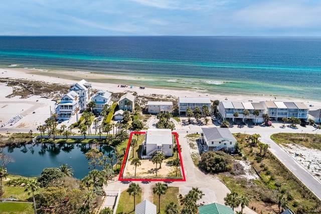 87 Walton Magnolia Lane, Inlet Beach, FL 32461 (MLS #868142) :: 30A Escapes Realty