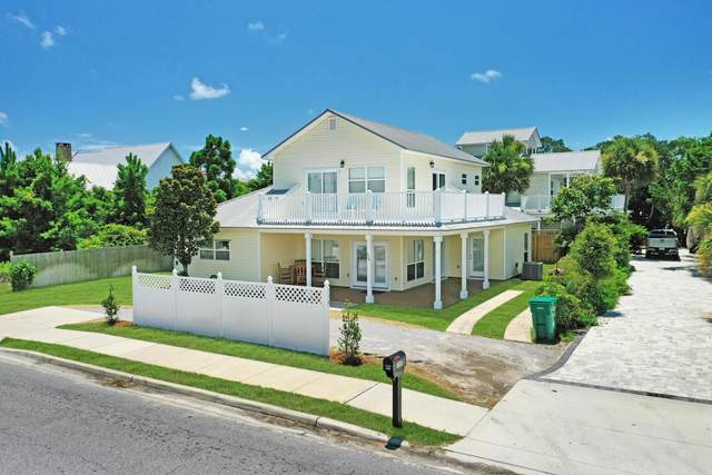360 S Holiday Road, Miramar Beach, FL 32550 (MLS #876191) :: Counts Real Estate Group