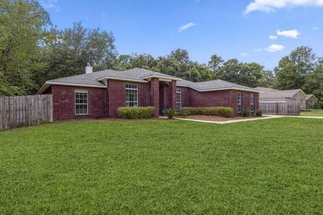 87 Oak Place Road, Freeport, FL 32439 (MLS #879468) :: Counts Real Estate Group