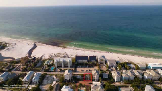 Lot 5 Camelot Lane, Santa Rosa Beach, FL 32459 (MLS #880422) :: Back Stage Realty