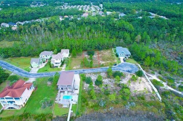 225 Tecumseh Lane, Mary Esther, FL 32569 (MLS #882760) :: Back Stage Realty