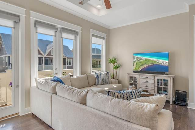 26 Milestone Drive Unit C, Inlet Beach, FL 32461 (MLS #883555) :: Berkshire Hathaway HomeServices PenFed Realty