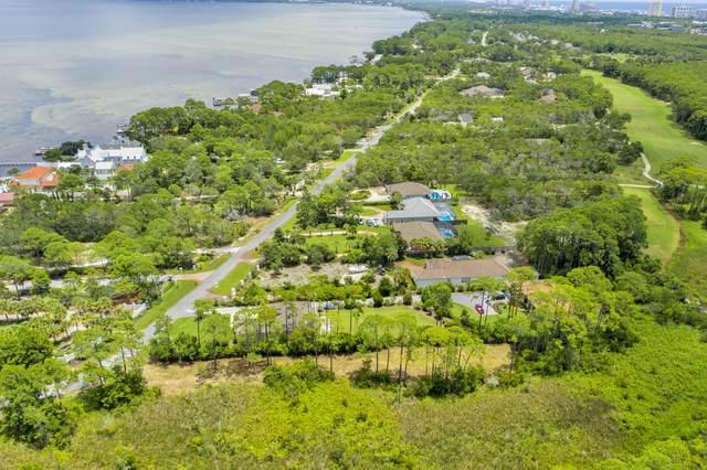 01 Walton Way, Miramar Beach, FL 32550 (MLS #602640) :: Berkshire Hathaway HomeServices Beach Properties of Florida
