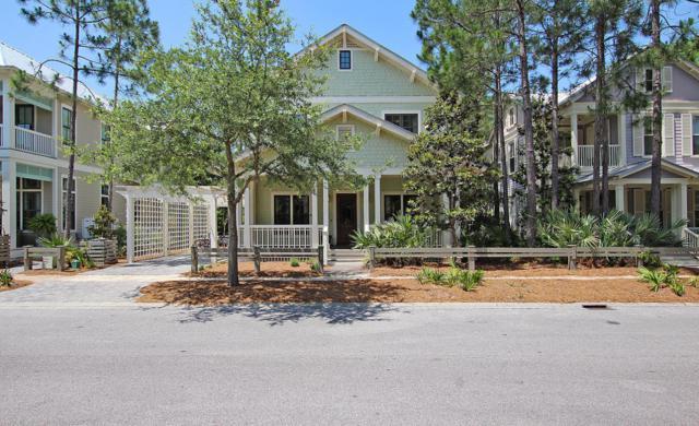 68 Pine Needle Way, Santa Rosa Beach, FL 32459 (MLS #753254) :: Scenic Sotheby's International Realty